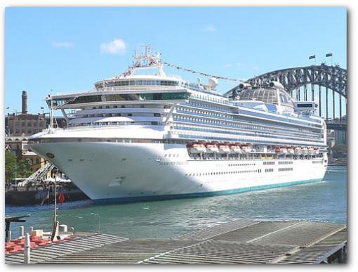 Crucero Australia Y Nueva Zelanda De Sydney A Auckland
