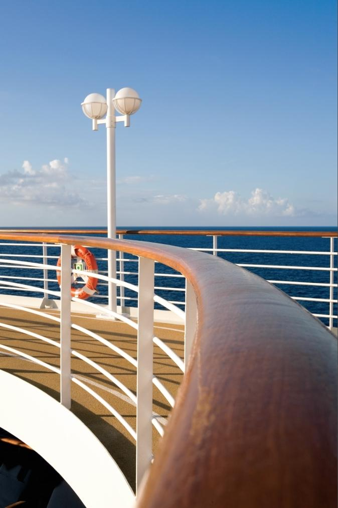 OCEANVIEW BALCONY CRUISE DECK LUXURY AZAMARA