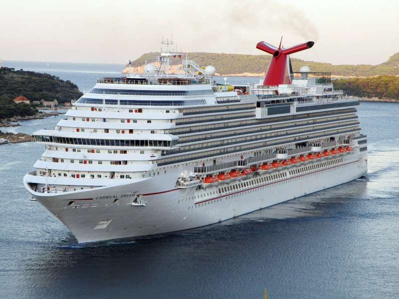 CARNIVAL DREAM CHEAP CRUISES