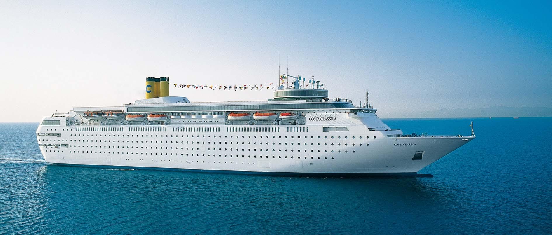 Cruceros Baratos - SoloCruceros: el mejor buscador de cruceros