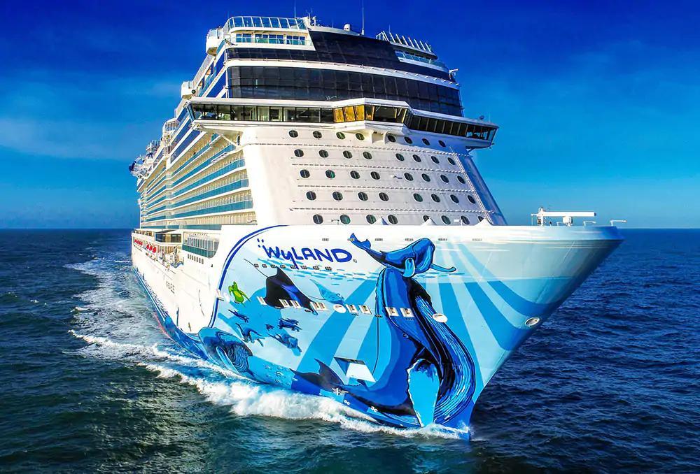 CRUCEROS ALASKA NORWEGIAN BLISS CRUCEROS CARIBE NORWEGIAN BLISS CRUCEROS RIVIERA MEXICANA NORWEGIAN BLISS CRUISES ALASKA CRUISES NCL NORWEGIAN BLISS CARIBBEAN NCL CRUISES NORWEGIAN BLISS #NorwegianBliss #CruiseNorwegian #Alaska #AlaskaCruises #CaribbeanCruises #AlaskaNCL #CaribbeanNCL #CrucerosEstadosUnidos #CrucerosSeatttle #SeattleCruises #NewShip