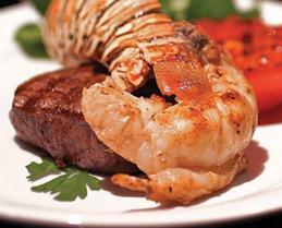 Gastronomía novedosa y exquisita