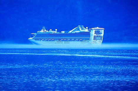 ALASKA BLUE PRINCESS CRUCEROS OFERTAS SEATTLE ALASKA CRUISES
