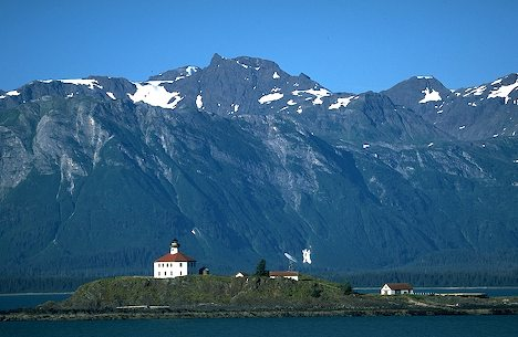 ALASKA LANDSCAPES CRUISES LUXURY TRAVEL