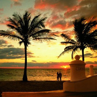 FORT LAUDERDALE SUNSET ANOCHECER OFERTA CRUCEROS