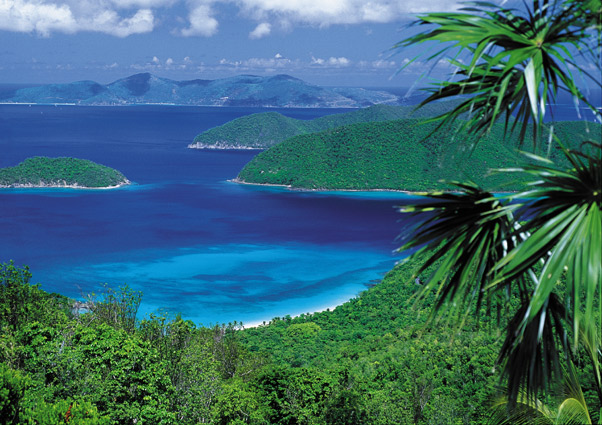 US VIRGIN ISLANDS Cruise Deals Discounts
