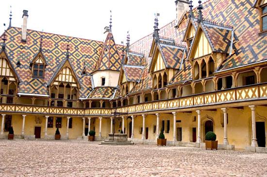 centro de marsella francia