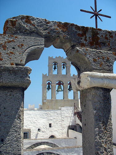 PATMOS GREEK ISLANDS OFFER CRUISE DEALS