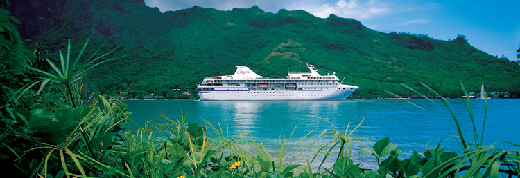 CRUCEROS PAUL GAUGUIN POLINESIA FRANCESA ISLAS MARQUESAS ISLANDS POLINESIA PAUL GAUGUIN LUXURY CRUISES