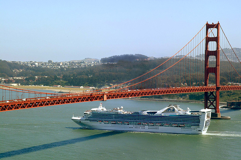 CRUCEROS STAR PRINCESS SAN FRANCISCO ALASKA MEXICO HAWAII CRUCEROS PRINCESS CRUISES PACIFICO WEST COAST CRUISES CALIFORNIA CRUISES