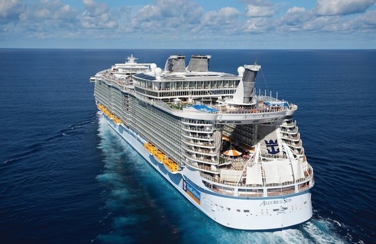 CRUCEROS ALLURE OF THE SEAS CARIBE CRUCEROS ROYAL CARIBBEAN CARIBE CRUCEROS DESCUENTOS OFERTAS ROYAL CARIBBEAN