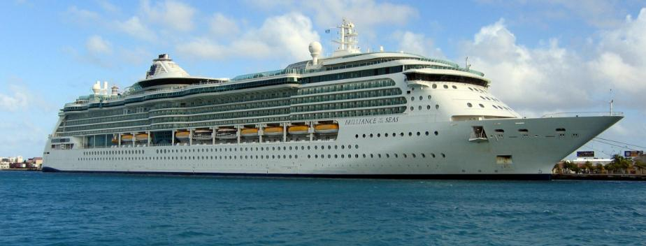 BRILLIANCE MEDITERRANEO OFERTAS ROYAL CARIBBEAN