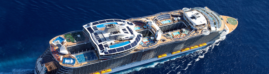 CRUCEROS OASIS OF THE SEAS CARIBE CRUISES CARIBBEAN OASIS OF THE SEAS ROYAL CARIBBEAN BARCO MAS GRANDE DEL MUNDO