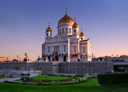 Catedral Moscu S Isaac